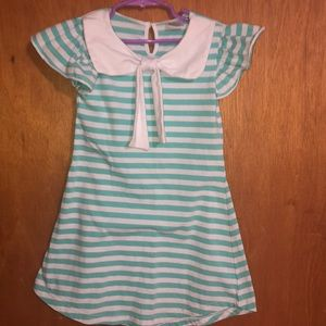 Other - Little girls sailor type dress size 6/7